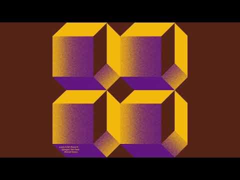 Laolu & Mr Raoul K - Djougou Yah feat. Ahmed Sosso [Ultra Music]