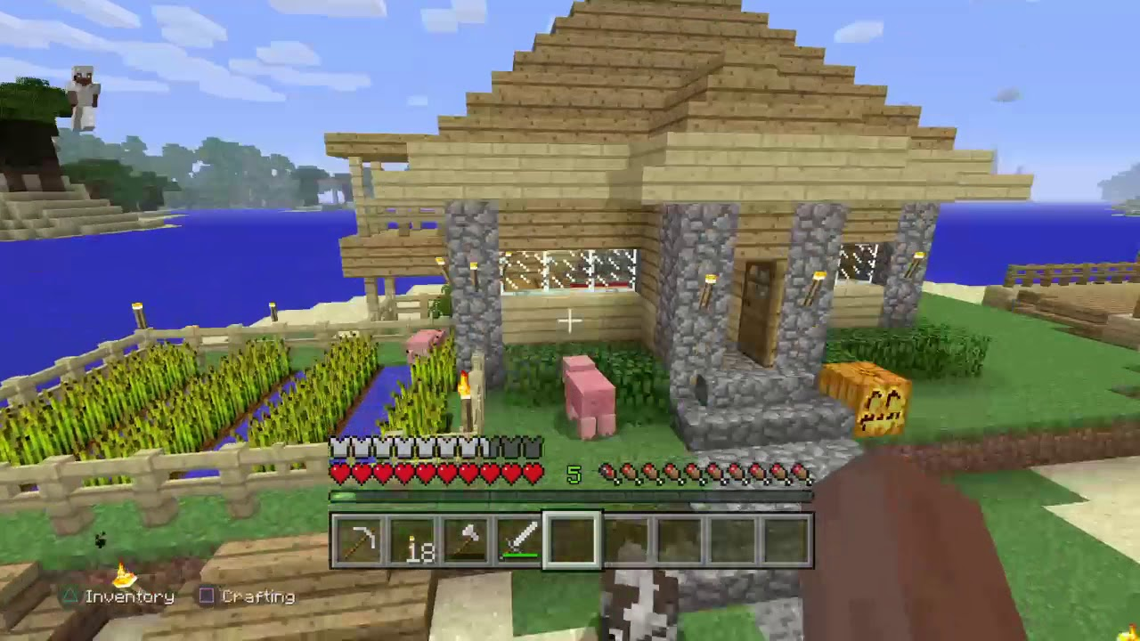 Minecraft Lets Play EP: 12 Fighting Vex (GONE SEXUAL) - YouTube