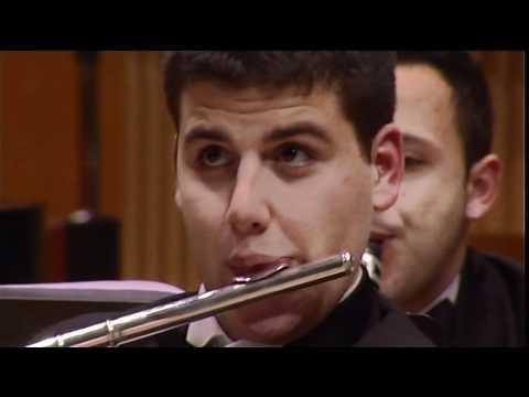 Banda de Musica de Vilagarcia de Arousa - Sidus - Thomas Doss