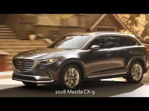 2018 Mazda CX 9 At Hodges Mazda Serving Jacksonville And St. Augustine, FL!
