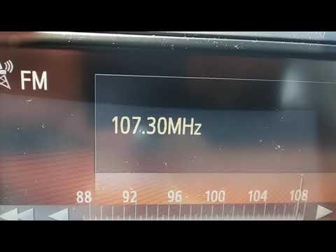 FM DX reception of radio tadamon from Tripoli Libya in Arta Greece 23/05/2021