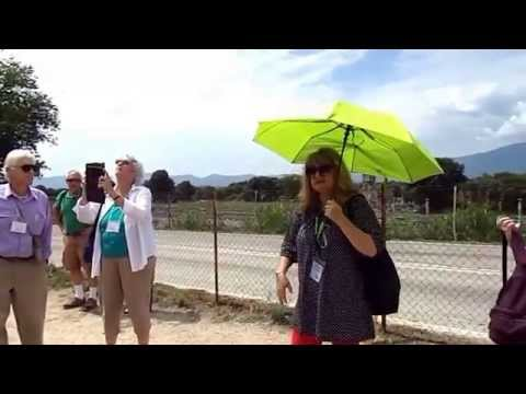 Living Passages Israel Tour Preview with Frank Turek from YouTube · Duration:  1 minutes 1 seconds