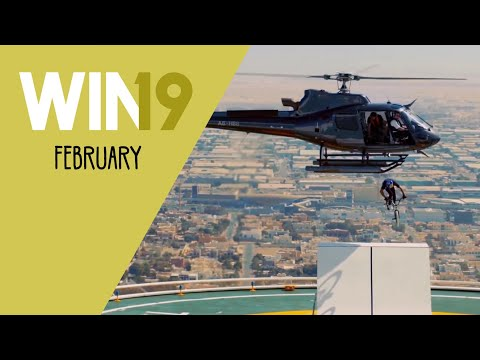 WIN Compilation February 2019 Edition | LwDn x WIHEL