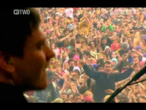 Calvin Harris - I'm Not Alone (Live Oxegen 2009)