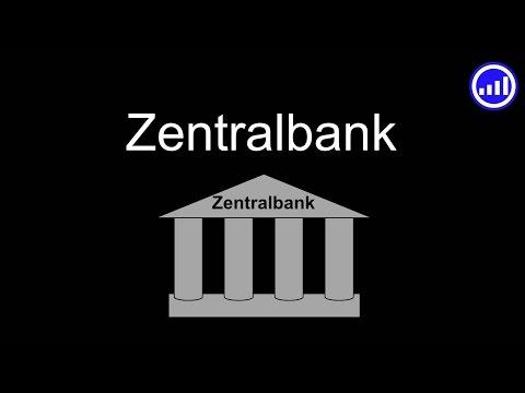 Zentralbank / Nationalbank [Deutsch]