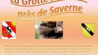 La Grotte de Saint Vit