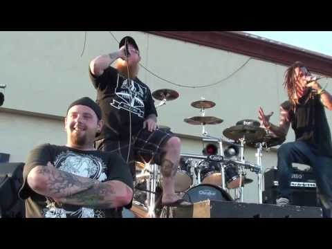 MOST METAL BIRTHDAY SONG EVER- MetalOKC