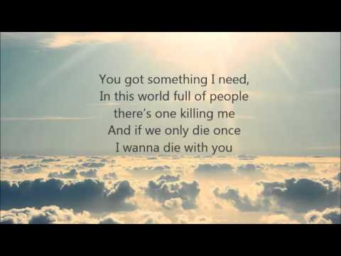 OneRepublic  Something i need lyrics