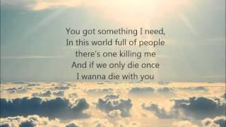 Repeat youtube video OneRepublic - Something i need lyrics
