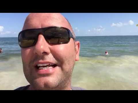 Perdido beach walk