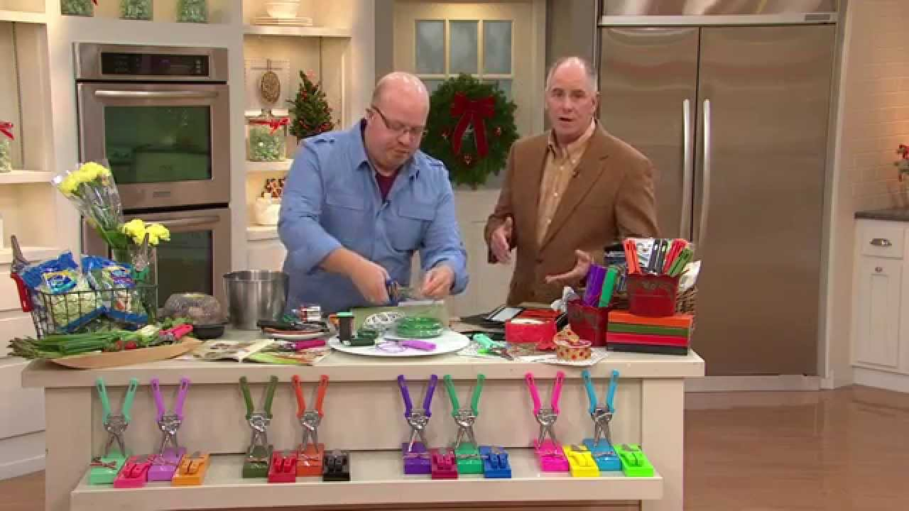 Gentil Kuhn Rikon S/4 Ultimate Kitchen U0026 Multi Use Shears With Gift Boxes With Dan  Hughes
