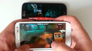 Galaxy S3 Quad core vs Dual core - Exynos vs Snapdragon - International vs LTE