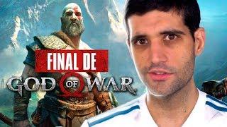 Minha CRÍTICA do FINAL do novo GOD OF WAR e o que eu achei da história, vai ter DLC? E continuação?