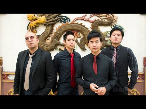 """The Slants:"" A Band Name Too Racist to Trademark!"