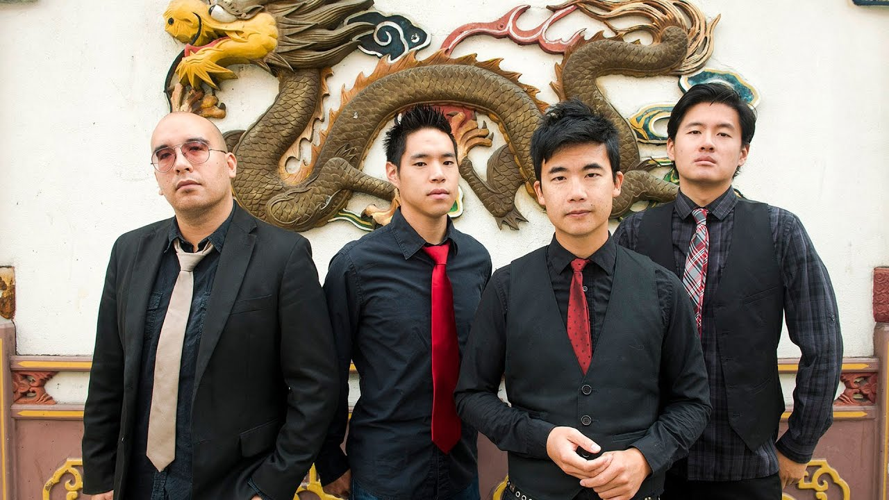 The Slants Win Supreme Court Battle Over Band's Name In Trademark Dispute