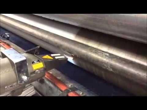 Agaria CL clean LASER Africa cleaning Corrugated Press