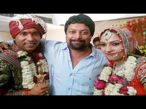 Comedy Nights With Kapil! Servant Raju Married To Nandini Tandon