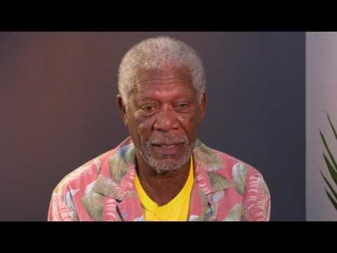 Morgan Freeman: GOING IN STYLE