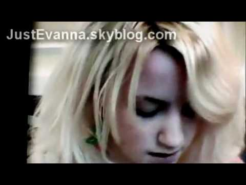 Evanna Lynch Audition Tape