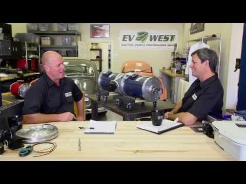 The EV Show - December 2014 - Episode 1 - EV West