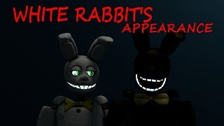 White Rabbit - Character's Apperance + some info