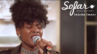 Indira Imani - House Party | Sofar Washington, DC