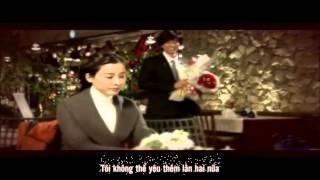 [Vietsub] Black Tears - Kan Jong Wook ft Beige {Pink Lipstick OST}