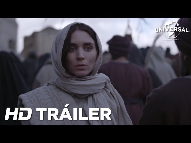 Rooney Mara y Joaquin Phoenix protagonizan María Magdalena