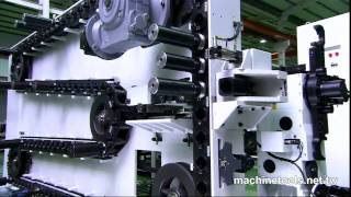 Company Profile HD Video - Automatic Tool Changer  - HD Video produced by 聖僑資訊 S&J Corp