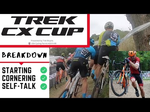 TREK CX CUP 2019 - The UCI Visits Waterloo, WI