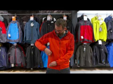 Regatta Imber II Jacket