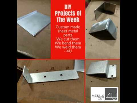 DIY projects of the week