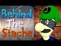Luigi's Evil!?! - ALTERNATE CUT - Behind The Stache