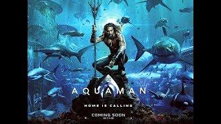 Aquaman Soundtrack Tracklist - DC Comics Aquaman superhero film OST