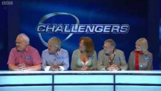 Eggheads Doctor Who Special Preview