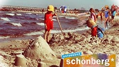 Schönberger Strand - Impressionen