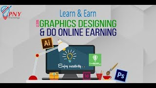 How to make money $500 as a graphic designer | online earn