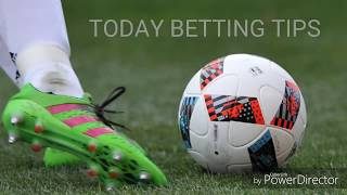Football Betting Tips 20.02.2018 - King Germany