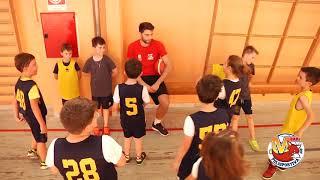 Polisportiva M Bari ASD Bilancio della stagione 2017-18