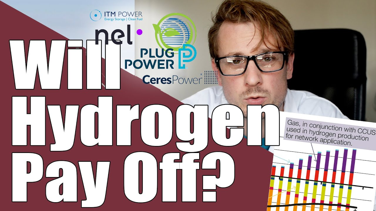 Plug Power Stock Tumbles on Widespread Accounting Mistakes ...