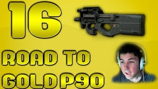 "Road To Gold P90 - 2.0 ""IN-CRE-I-BLE!! Episodio 16"