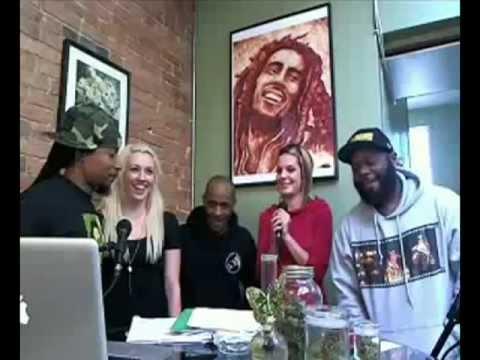 Potparazzi - Episode 4 - Marijuana Granola and 'The Chase' (and Boot Camp Clik!)