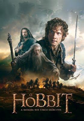 Assistir O Hobbit: A Batalha dos Cinco Exércitos