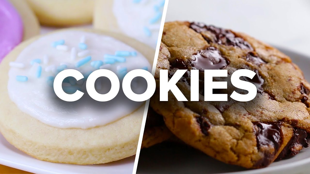 maxresdefault - The 5 Best Classic Cookie Recipes