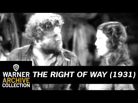 The Right of Way (Preview Clip)
