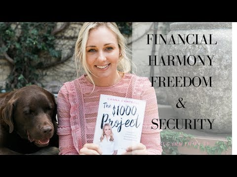 FINANCIAL LIVES CHANGED WITH THE $1000 PROJECT || SugarMamma.TV