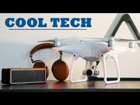 Cool Tech You Don't Want to Miss #2