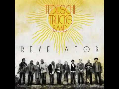 Tedeschi Trucks Band - Don't Let Me Slide