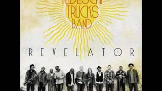 Tedeschi Trucks Band - Don