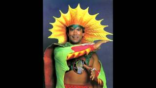 "WCW Ricky Steamboat Theme - ""Opening Ceremony"""